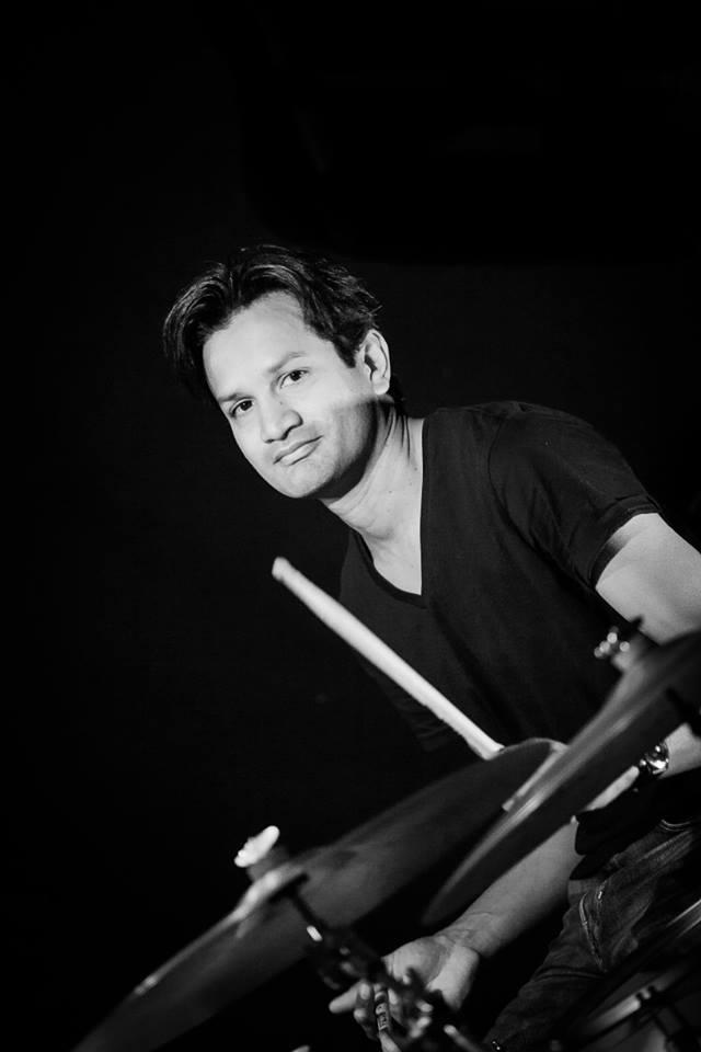 Mike Rajamahendra
